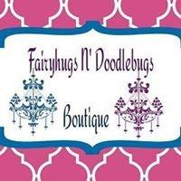 FairyHugs N' DoddleBugs Boutique