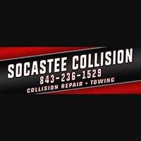 Socastee Collision