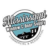 Mississippi Window & Door Supply
