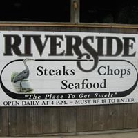Riverside Pub and Restaurant