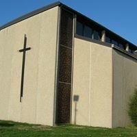 Fairlawn United Methodist Church - Evansville, Indiana