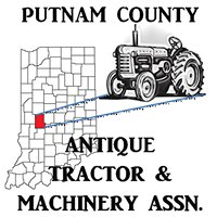Putnam County Antique Tractor & Machinery Association