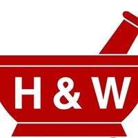 H&W DRUG CO