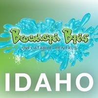 Bouncin Bins Idaho Party Rentals