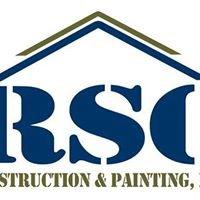 RSC Construction & Painting LLC
