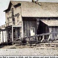 Pioneer Inn - Idaho