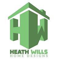 Heath Wills Home Designs