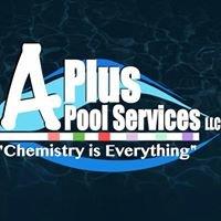A Plus Pool Services LLC
