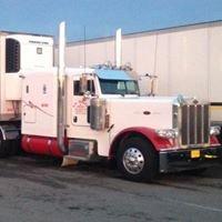 G.K.Morse Trucking Ltd.