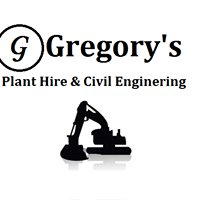 Gregory's Plant Hire & Civil Engineering