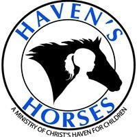 Haven's Horses Therapeutic & Riding Center