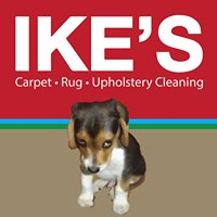 Ike's Carpet & Rug Cleaning