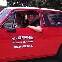 T-Bone Truck Stop Columbus Ne