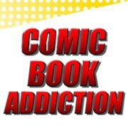 Comic Book Addiction