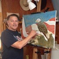 Bruce Torkelson Art
