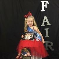 Van Zandt County Fair Pageant
