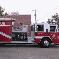 Dyer Fire Department