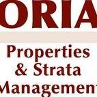 Oria Properties & Strata Management
