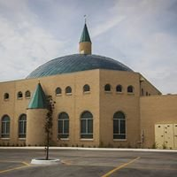Emir Sultan Mosque - ICMG Dandenong