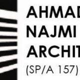 Ahmad Najmi Architect