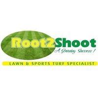 Root2Shoot 'Lawn & Sports Turf Specialist'
