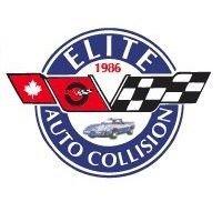 Elite Auto Collision