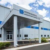 Nippon Sharyo Manufacturing USA