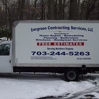 Evergreen Contracting Services LLC
