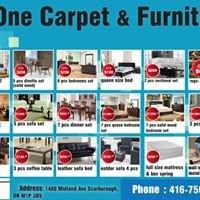 A-One Carpet & Furniture
