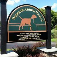 Walworth Animal Hospital