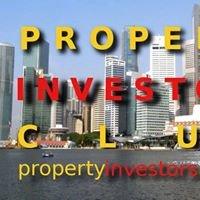 Property Investors Club