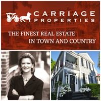 Marty Byrd at Carriage Properties