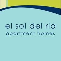 El Sol Del Rio - Apartments