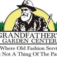 Grandfather's Garden Center