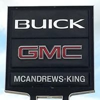 McAndrews-King Buick GMC