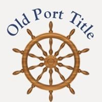 Old Port Title
