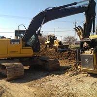 M&T Excavating
