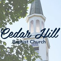 Cedar Hill Baptist Church