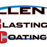 Allen Blasting and Coating, Inc.