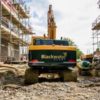 Blackwater Plant Hire