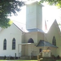 Nellie Chapel United Methodist Church