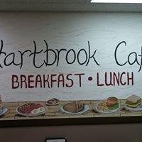 Hartbrook Cafe'