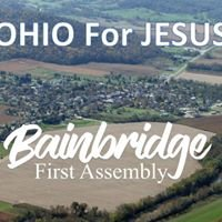 Bainbridge First Assembly of God