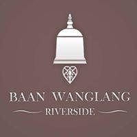 Baan Wanglang Riverside