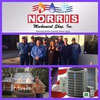 Norris Mechanical Shop Inc.