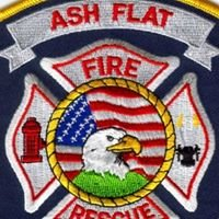 Ash Flat Fire Department