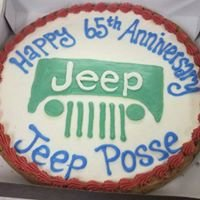 Yavapai County Jeep Posse