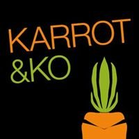 Karrot & Ko- The House of Lunch