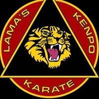 Lama's Kenpo Karate