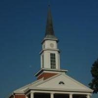 Oakley Baptist Church